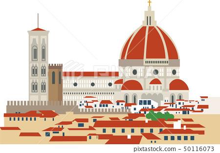 Florence Duomo 50116073