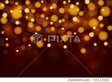 Background template with orange light 50121092