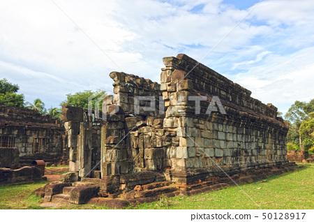 Cambodia - Bakong temple 50128917