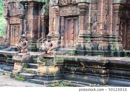 Banteay Srei, Angkor, Cambodia 50128918