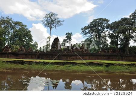 Cambodia - Angkor - Banteay Srei 50128924