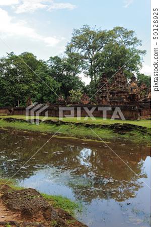 Cambodia - Angkor - Banteay Srei 50128925