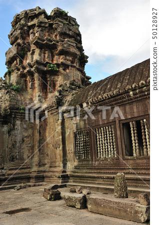 Cambodia - Angkor wat temple 50128927