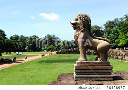 Angkor Thom in Cambodia 50128977