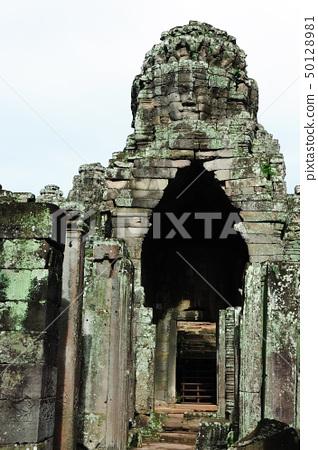 Bayon temple, Angkor, Cambodia 50128981