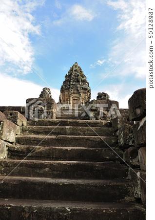 Cambodia - Angkor - Bakong 50128987