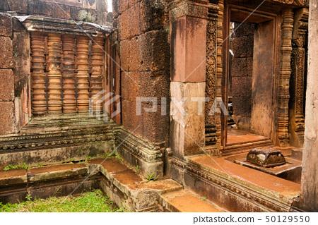 Cambodia - Angkor - Banteay Srei 50129550