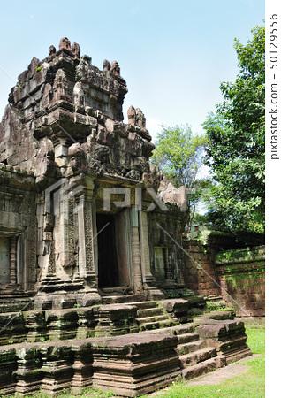 Angkor Thom in Cambodia 50129556