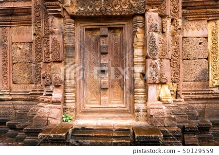 Cambodia - Angkor - Banteay Srei 50129559
