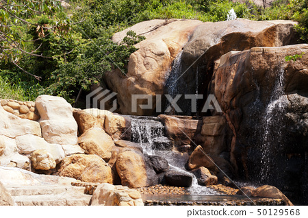 Waterfall 50129568