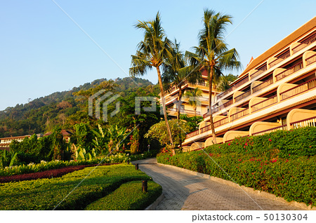 Hotel garden 50130304