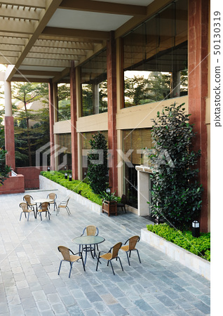 Dining tables and chairs outdoor 50130319
