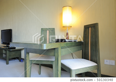 Desk and chairs 50130340