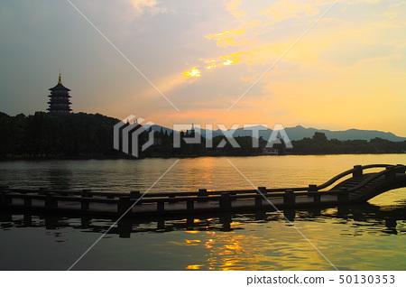 China west lake 50130353