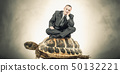 business, turtle, sitting 50132221