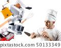 大厨 主厨 辩护 50133349