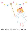 천사 소녀 50136331