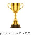 金色 奖杯 奖品 50143222