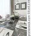 餐具 桌子 桌 50145339