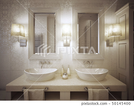 Bathroom sink consoles modern style 50145400