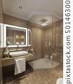 Bathroom modern style 50146300