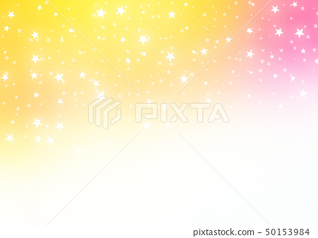閃耀的星空背景 50153984