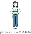 不做緊固件的女性 50154039