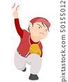 야구 투수 50155012