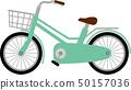 잘나가는 자전거 녹색 50157036