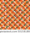 色彩圖案背景 50158188