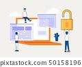 網路守護進程, 保護資料安全 50158196
