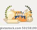 快樂的麵包店 50158199