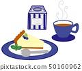 蛋糕和茶 50160962