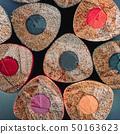 Colored Pencils 50163623