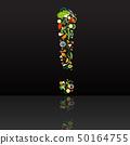 水果 蘑菇 向量 50164755