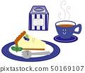 茶和蛋糕套裝2 50169107