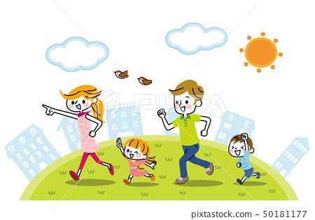 奔跑的家庭 50181177