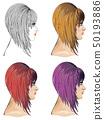Hair Bob 50193886