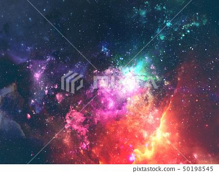 우주 50198545