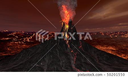 Volcano 50201550