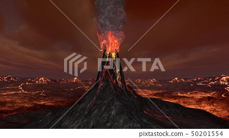 Volcano 50201554