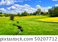 German countryside landscape, Germany 50207712