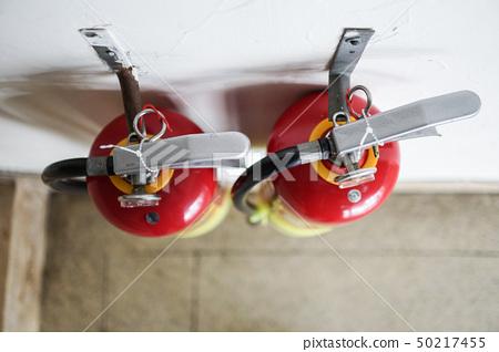 公共場所消防設備。 50217455