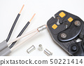 Wire connection Electrician 50221414
