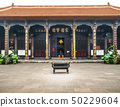 Wenshu Buddhist Monastery in Chengdu 50229604