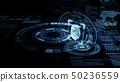 指紋認證系列 50236559