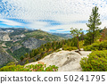 Magnificent national American natural park - 50241795