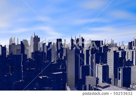 City Buildings 50253632