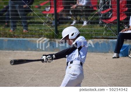 소년 야구 타자 50254342