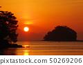 有明海早晨风景30 50269206